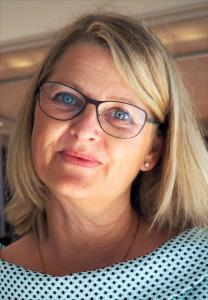 Reikimester Eva Lilli Godsk